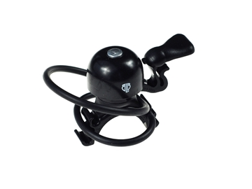BLB Adjustable Mini Bell - Black
