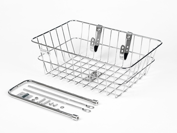 Picture of BLB Basket - Chrome