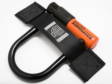 Picture of BLB Lock Holder - Black