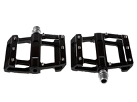 Picture of BLB Flatliner CNC Pedals - Black