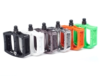 Picture of BLB Freestyle Pedals - Black
