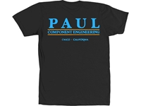 Picture of Paul Components Mini Moto T-Shirt