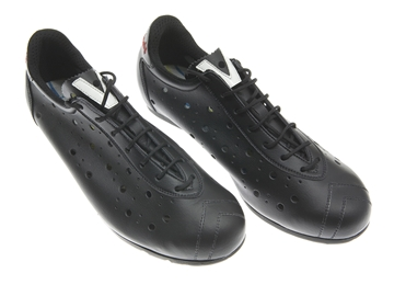 Picture of Vittoria Classic 1976 Shoes - Black
