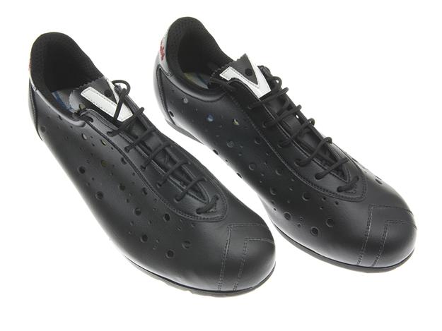Picture of Vittoria Classic 1976 Shoes - Black