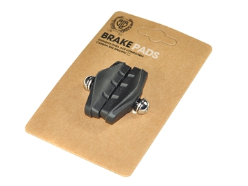 Picture of BLB Road Brake Pads Set - Black