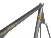 Picture of BLB La Piovra Custom Aero Frameset