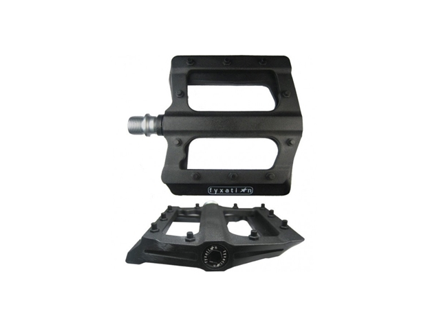 Picture of Fyxation Mesa Pedals - Black