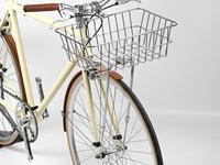 Picture of BLB Basket - Chrome