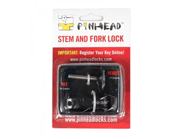 Picture of Pinhead Headset & Fork Lock