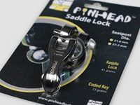 Picture of Pinhead Saddle Lock