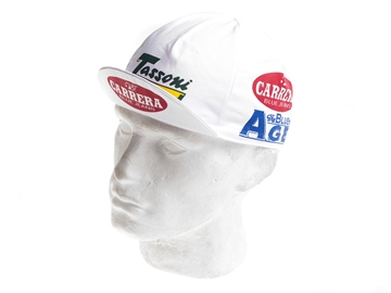 Picture of Vintage Cycling Caps - Carrera