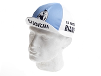 Picture of Vintage Cycling Caps - Fausto Coppi