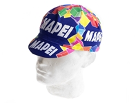 Picture of Vintage Cycling Caps - Mapei