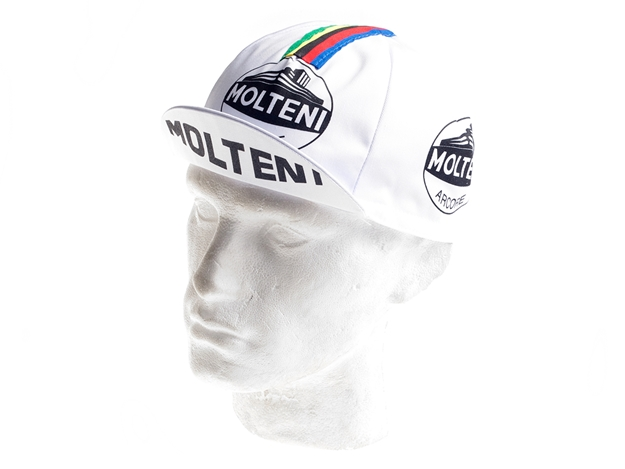 Picture of Vintage Cycling Caps - Molteni