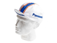 Picture of Vintage Cycling Caps - Panasonic