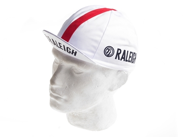 Picture of Vintage Cycling Caps - Raleigh