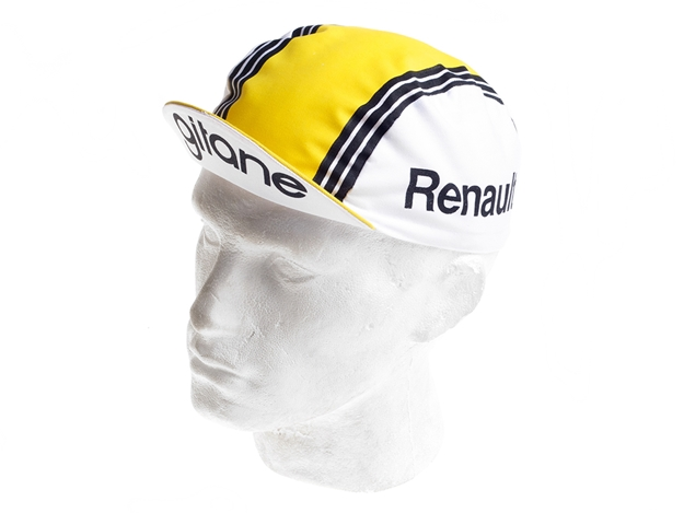 Picture of Vintage Cycling Caps - Renault