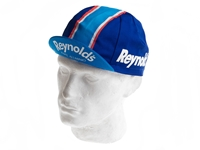 Picture of Vintage Cycling Caps - Reynolds