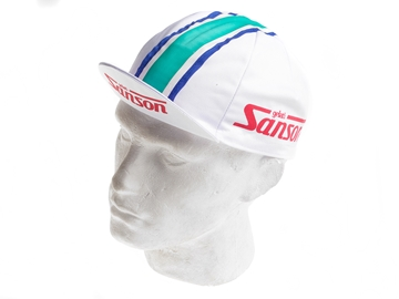 Picture of Vintage Cycling Caps - Sanson