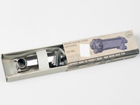 3TTT Pro Titanium Stem 140mm
