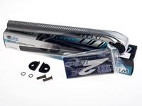 Picture of ITM Uniko Seat Post - Silver