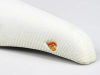 Picture of Cinelli Volare SLX Saddle - White