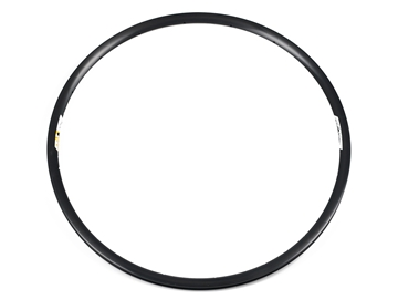 Picture of Campagnolo Delta Rim - Black