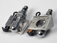 Picture of Cinelli M71 Pedals - Silver