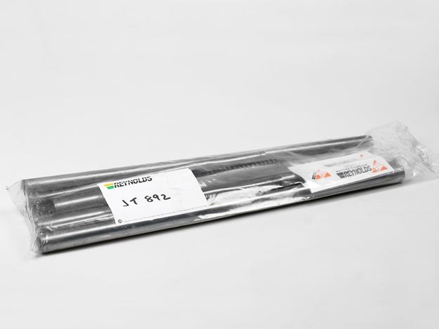 Picture of Reynolds Titanium Tubes