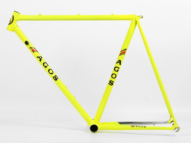 Picture of Agos LoPro Frame - 56cm