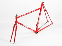 Picture of Flanders Team LoPro Frameset - 60cm