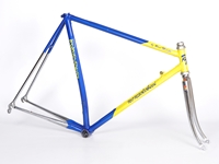 Picture of Nonsolobici Time Trial Frameset - 57cm