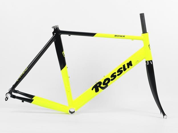 Picture of Rossin Boxer Frameset - 51cm