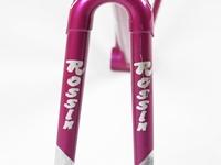 Picture of Rossin Performance EL Frameset - 55cm