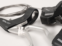 Picture of Shimano Deore XT Brake Levers