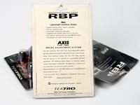 Picture of Tektro RBP 866 Brake - Black