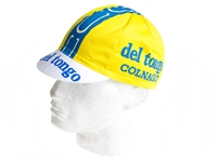 Picture of Vintage Cycling Caps - Colnago Del Tongo