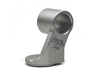 Paul Components Stem Cap Light Mount - Silver