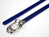 BLB Single Candy Straps - Blue