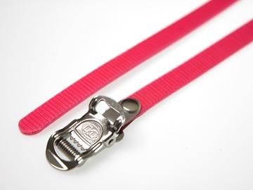 BLB Single Candy Straps - Pink