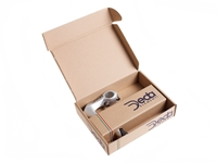 Picture of Deda Murex Quill Stem - Silver