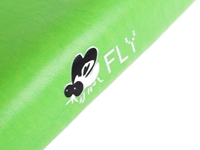 Picture of BLB Fly Saddle - Green