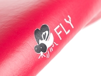 Picture of BLB Fly Saddle - Pink