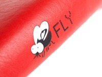 Picture of BLB Fly Saddle - Red