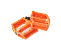 Picture of BLB Freestyle Pedals - Orange