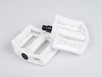 BLB Freestyle Pedals - White