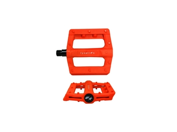 Picture of Fyxation Gates Slim Pedals - Orange