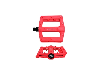 Picture of Fyxation Gates Slim Pedals - Pink