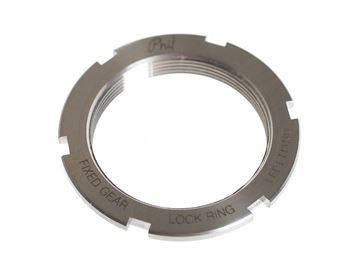 Picture of Phil Wood Lockring - Silver