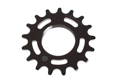 Picture of BLB Track Sprocket - Black